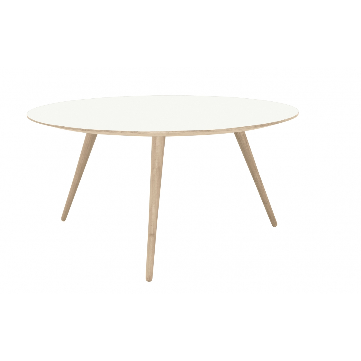 PBJ Stick sofabord - 90 cm | Bolighuset Werenberg
