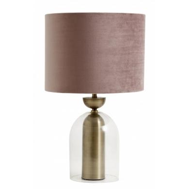 Nordal bordlampe | Rosa - Bolighuset Werenberg