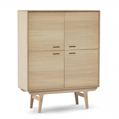 PBJ Fifty skænk / highboard | Bolighuset Werenberg