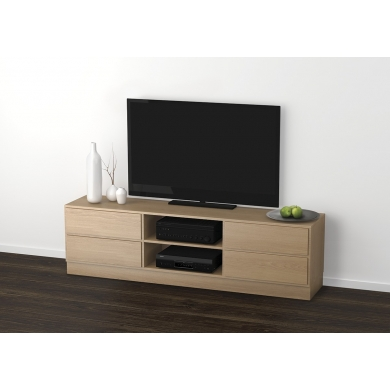 kLIM M440  TV møbel | Bolighuset Werenberg