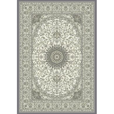 Kreatex tæppe | Leonardo - Ivory Grey - Bolighuset Werenberg
