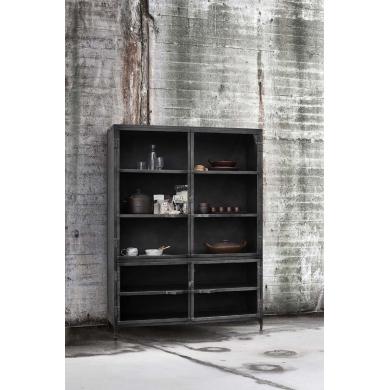 MUUBS | Glasskab 02 - Bolighuset Werenberg