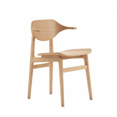 NORR11   Buffalo Dining Chair - Bolighuset Werenberg