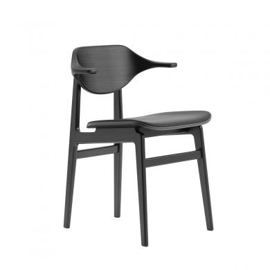 NORR11 | Buffalo Dining Chair - Læder | Bolighuset Werenberg