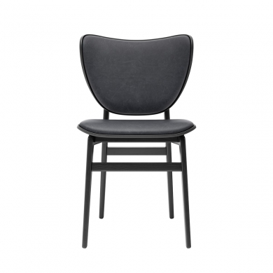 NORR11 | Elephant Dining Chair - Læder | Bolighuset Werenberg