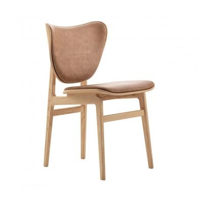 NORR11 | Elephant Dining Chair - Læder