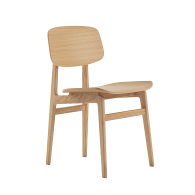 NORR11 | NY11 Dining Chair | Bolighuset Werenberg