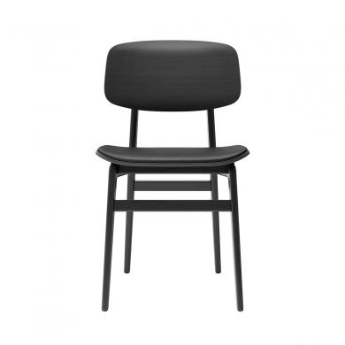 NORR11   NY11 Dining Chair - Læder   Bolighuset Werenberg