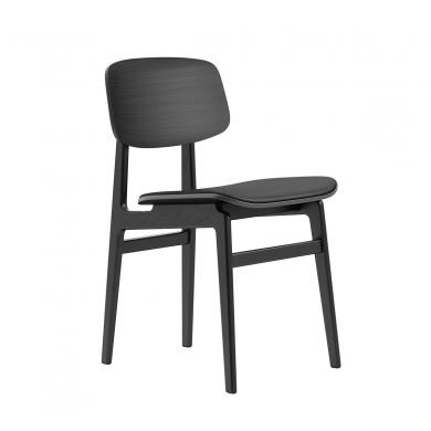 NORR11 | NY11 Dining Chair - Læder