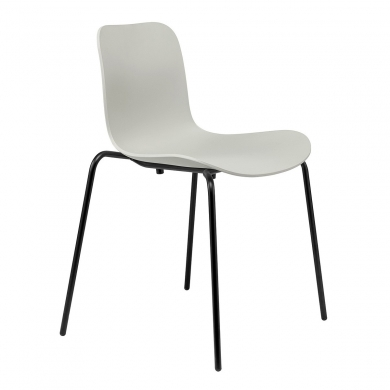 NORR11   Langue Stack Dining Chair   Bolighuset Werenberg