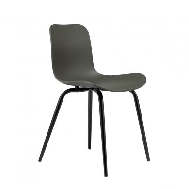 NORR11   Langue Avantgarde Dining Chair   Bolighuset Werenberg