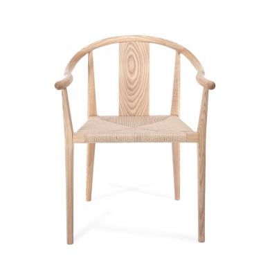 NORR11 | Shanghai Dining Chair - Snor | Bolighuset Werenberg
