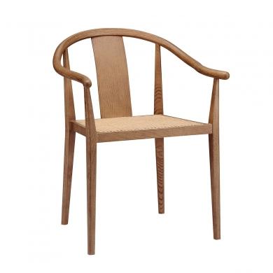 NORR11 | Shanghai Dining Chair - Rattan