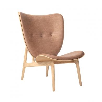 NORR11   Elephant Chair - Læder   Bolighuset Werenberg