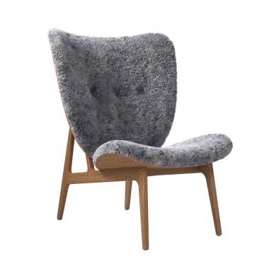 NORR11 | Elephant Chair - Lammeskind