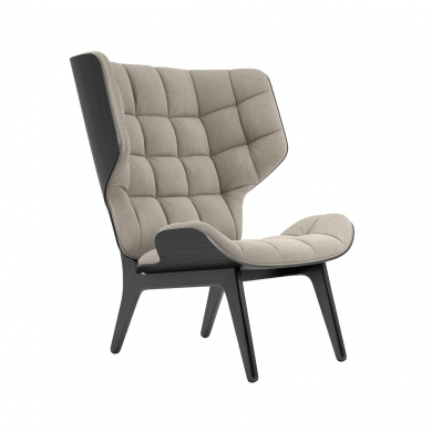 NORR11 | Mammoth Chair - Kanvas | Bolighuset Werenberg