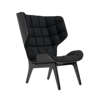 NORR11 | Mammoth Chair - Velour | Bolighuset Werenberg
