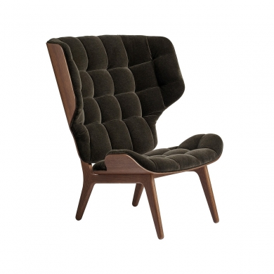 NORR11 | Mammoth Chair - Kvadrat | Bolighuset Werenberg