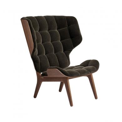 NORR11   Mammoth Chair - Kvadrat   Bolighuset Werenberg