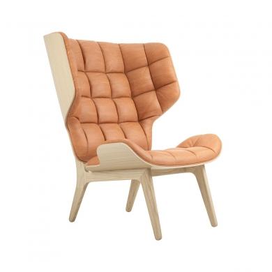 NORR11 | Mammoth Chair - Læder