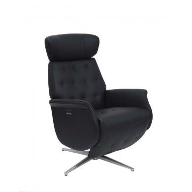 Lexpo   Charles lænestol med motor - Bolighuset Werenberg