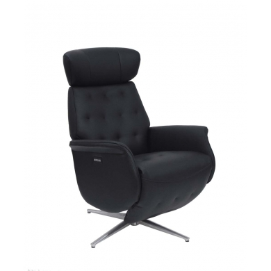 Lexpo | Charles lænestol med motor - Bolighuset Werenberg