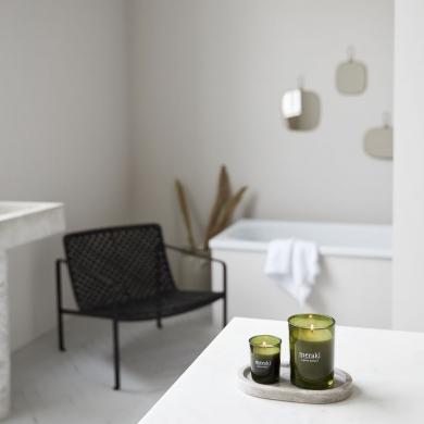 Meraki |Duftlys Green herbal - Bolighuset Werenberg