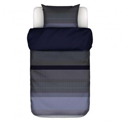 Marc O'Polo sengetøj   Kiya Indigo Blue - Bolighuset Werenberg
