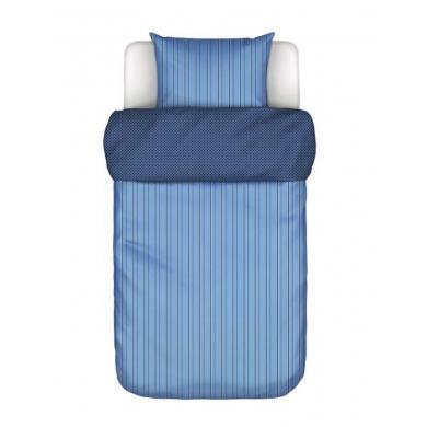 Marc O'Polo sengetøj   Jarna - Blue - Bolighuset Werenberg