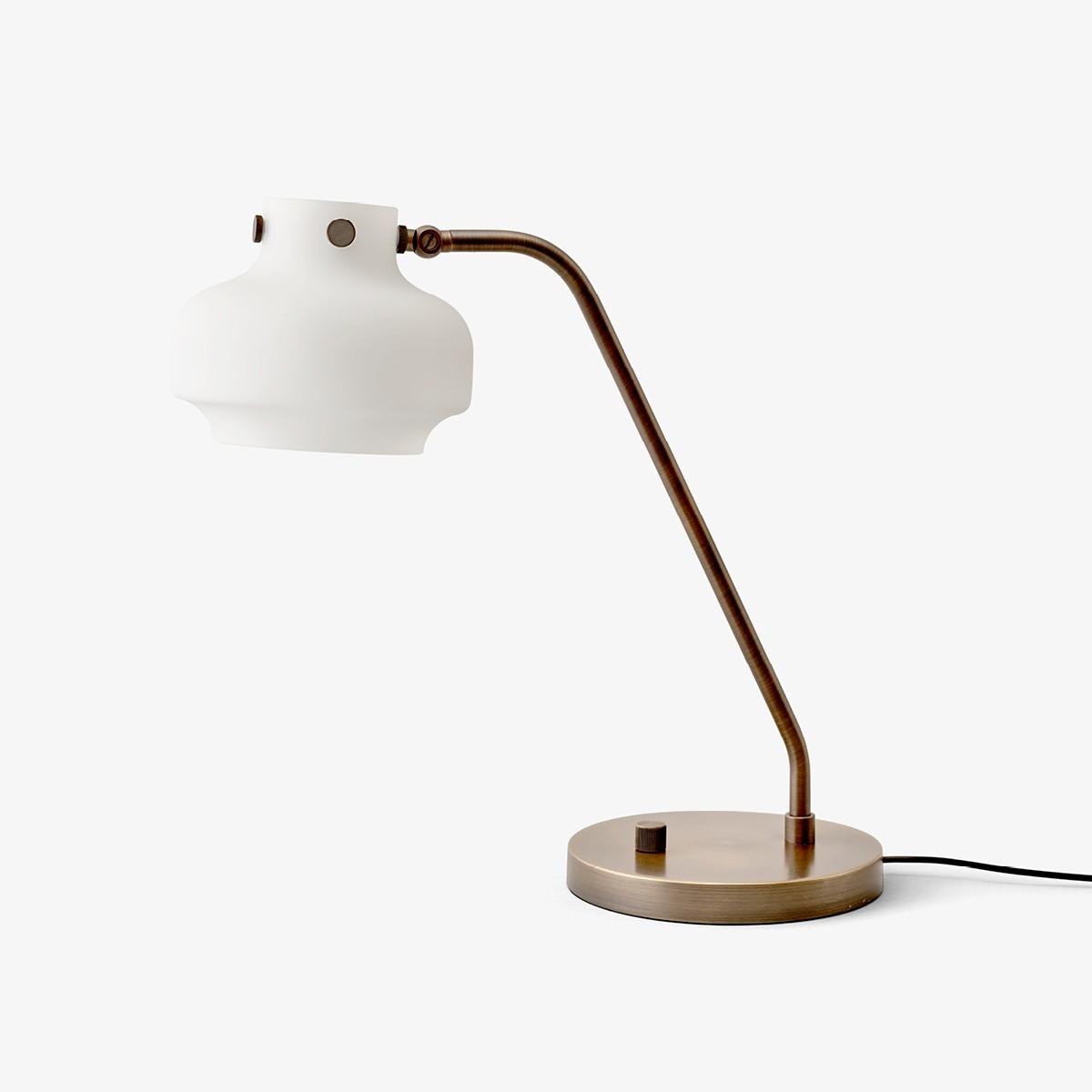 &Tradition Copenhagen SC15 bordlampe - Bolighuset Werenberg
