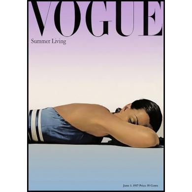 Malerifabrikken | Vogue 1 - Bolighuset Werenberg