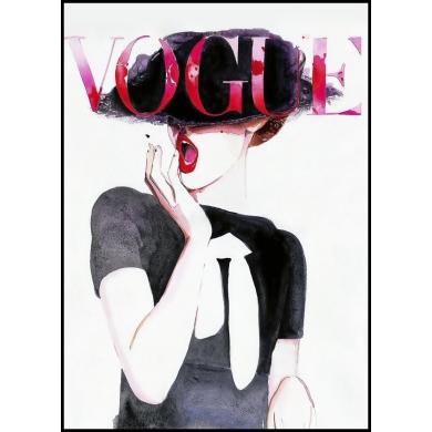 Malerifabrikken | Vogue 4 - Bolighuset Werenberg