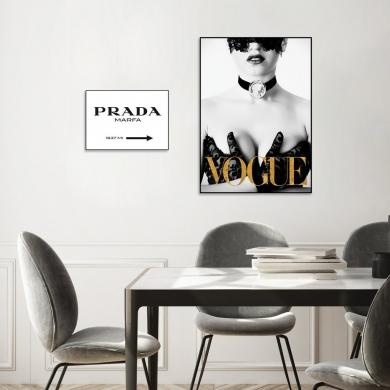 Malerifabrikken | Vogue 6 - Bolighuset Werenberg