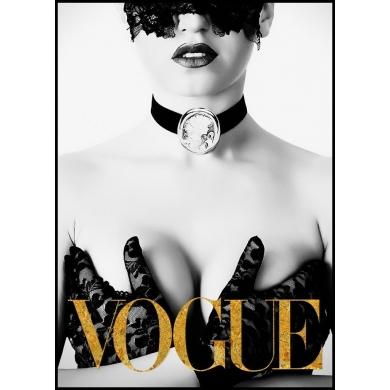 Malerifabrikken | Vogue 6