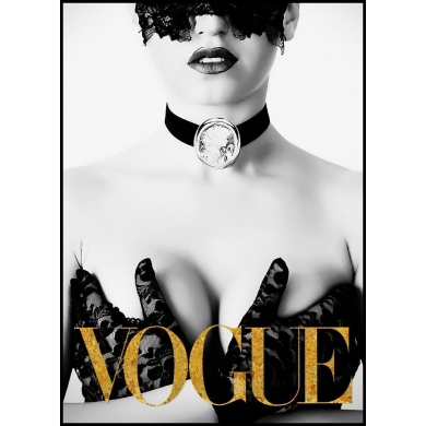 Malerifabrikken   Vogue 6 - Bolighuset Werenberg