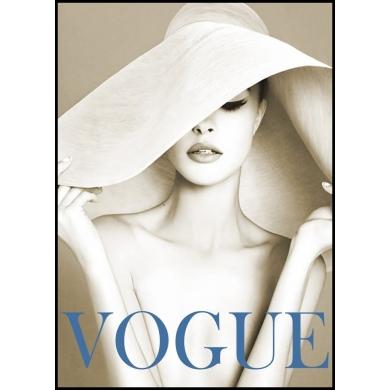 Malerifabrikken | Vogue 7 - Bolighuset Werenberg