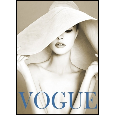 Malerifabrikken   Vogue 7 - Bolighuset Werenberg