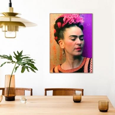 Malerifabrikken | Frida Kahlo 2 - Bolighuset Werenberg