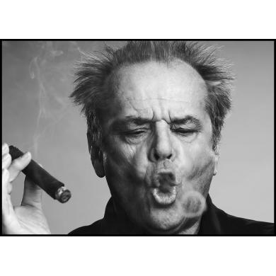 Malerifabrikken | Jack Nicholson - Bolighuset Werenberg