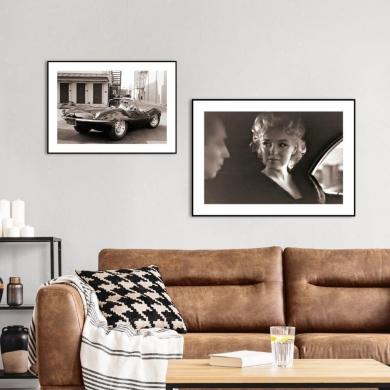 Malerifabrikken   Monroe 1 - Bolighuset Werenberg