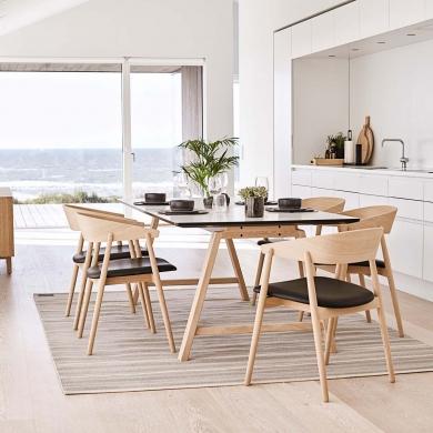 Andersen   AC2 spisebordsstol - Bolighuset Werenberg