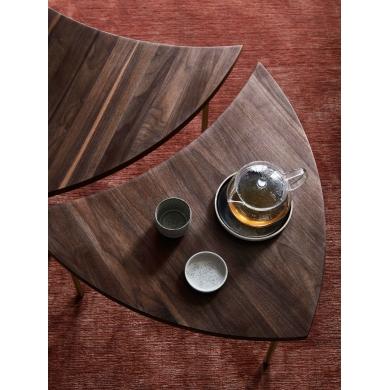 &Tradition | Pinwheel HM7 Sofabord - Werenberg