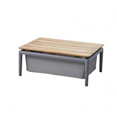 Cane-line   Conic box bord - Bolighuset Werenberg