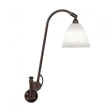 GUBI | Bestlite BL6 væglampe | Bolighuset Werenberg