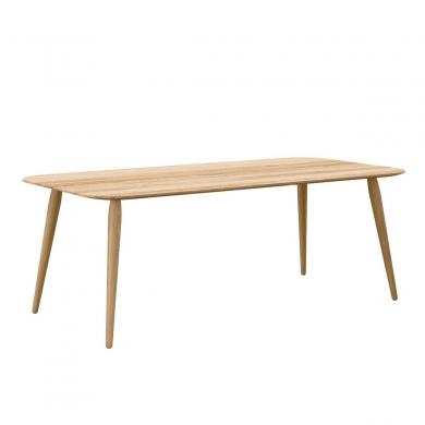 Bruunmunch | PLAYrectangular sofabord | Bolighuset Werenberg