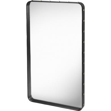 GUBI | Adnet Wall Mirror - Rectangular | Bolighuset Werenberg