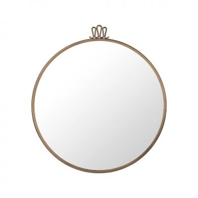 GUBI | Randaccio Wall Mirror - Bolighuset Werenberg