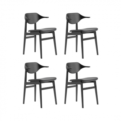 NORR11   4 for 3 - Buffalo Dining Chair