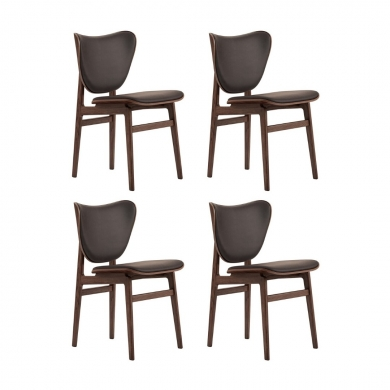 NORR11 | 4 for 3 - Elephant Dining Chair