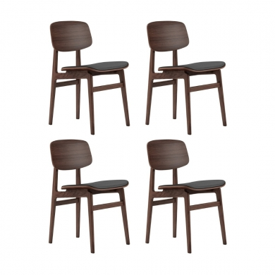 NORR11   4 FOR 3 - NY11 Dining Chair - Bolighuset Werenberg